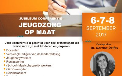 Save the date: FAJ conferentie