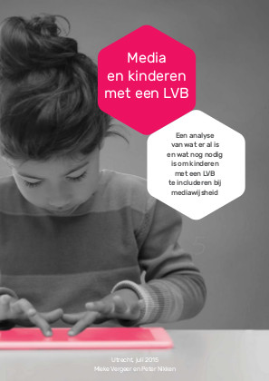Media en kinderen met een LVB
