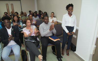 Ledenvergadering FAJ