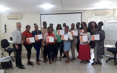 Algemene LVB Training ODIM Curacao