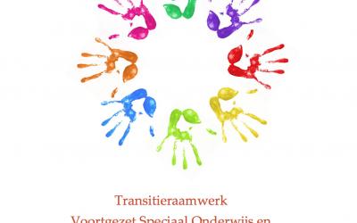 Leerlingenpopulatie en transitieraamwerk Voortgezet Speciaal Onderwijs en Arbeidsgericht Onderwijs in Curaçao.